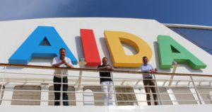 Read more about the article AIDA bekräftigt Partnerschaft mit Raiffeisen-Tours-Kooperation