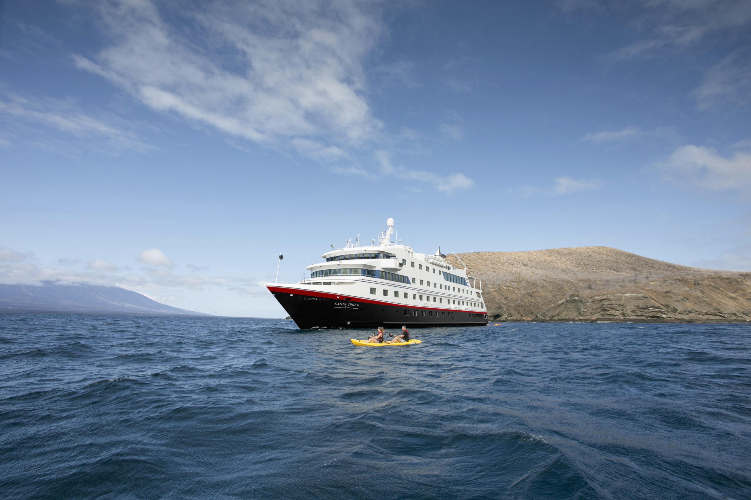 Read more about the article Hurtigruten: Themen-Special zu den Galapagos-Inseln