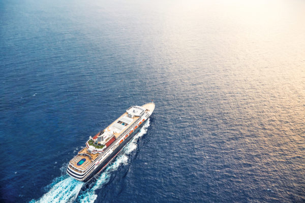 "You are currently viewing Erste Nicko-Cruise-Club-Reise mit Vasco da Gama: Mit Marlène Charell nach ""Bella Italia"""