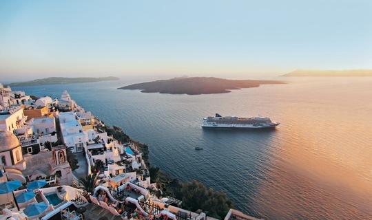 You are currently viewing Norwegian Cruise Line nimmt Kreuzfahrtbetrieb wieder auf