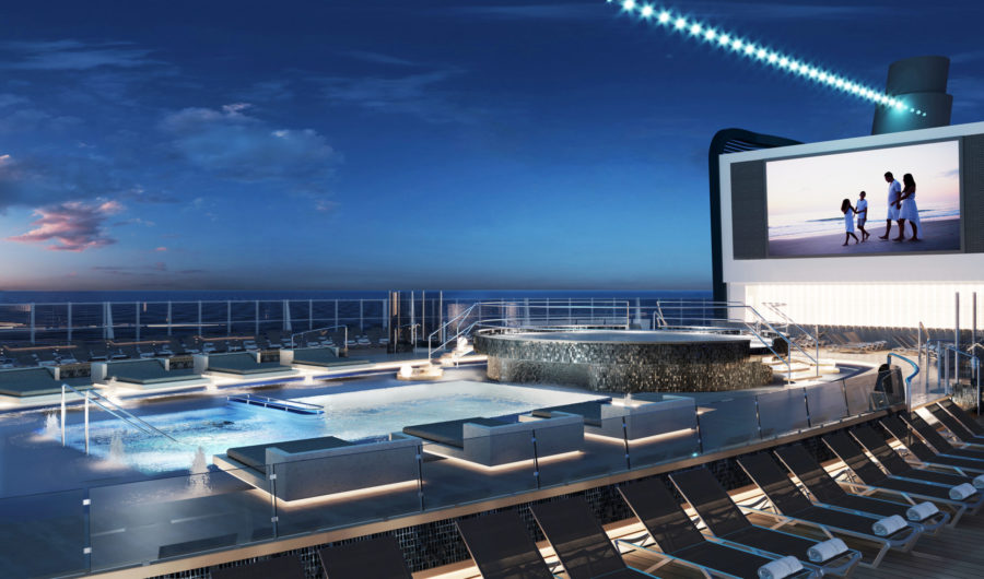 Read more about the article MSC Cruises präsentiert das neue und umfassende Freizeit- und Entertainment-Programm für die MSC Seashore