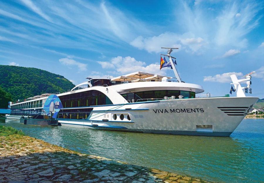 You are currently viewing Viva Cruises zurück auf Donau, Rhône und Seine