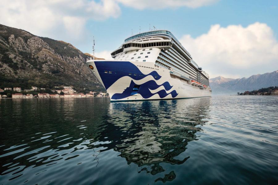 Read more about the article Kreuzfahrten im Reich der aufgehenden Sonne – Princess Cruises 2023 mit umfangreichem Japan-Programm