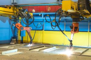 Read more about the article Produktion der Meyer Werft wächst weiter zusammen