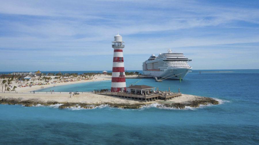 Read more about the article Das elfte Schiff von MSC Cruises nimmt den Kreuzfahrtbetrieb wieder auf