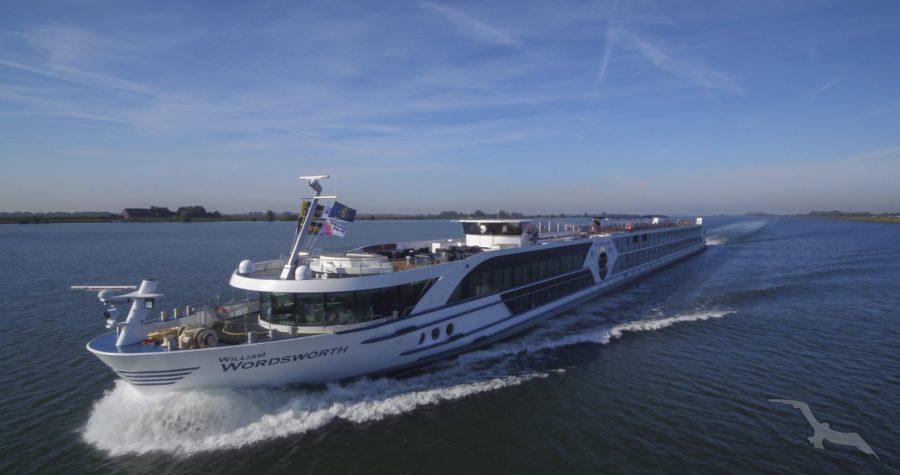 Read more about the article Phoenix Reisen – Zusatzkapazitäten auf dem Fluss 2021