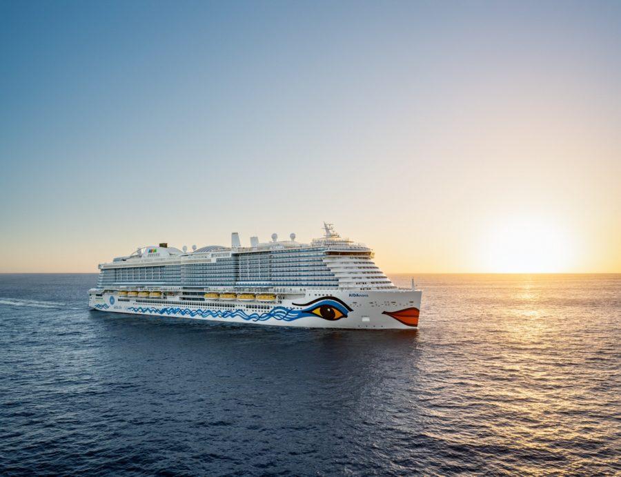 Read more about the article Heute ist Buchungsstart: Neue Norwegen-Reisen im Dezember und Kanaren-Kreuzfahrten mit AIDAnova