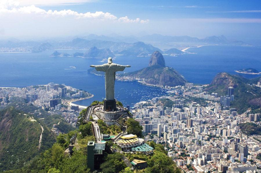 Read more about the article Grünes Licht für die Rückkehr nach Südafrika und Brasilien: Marktführer MSC Cruises kann den Betrieb in der Wintersaison wieder aufnehmen