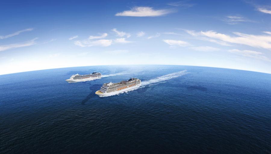 Read more about the article MSC Cruises bietet 2023 mit einem zusätzlichen Schiff eine weitere World Cruise an