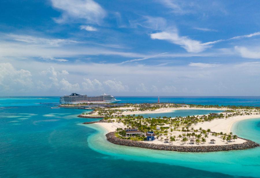 Read more about the article Die MSC Foundation kooperiert mit der Universität von Miami und der Nova Southeastern University und gibt damit den offiziellen Startschuss für die Umsetzung des Super Coral Programms